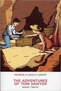 The Adventures of Tom Sawyer - фото книги