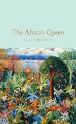 The African Queen - фото обкладинки книги