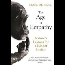 The Age of Empathy : Nature's Lessons for a Kinder Society - фото книги
