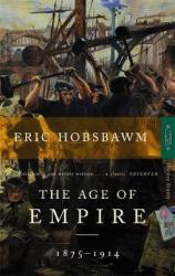 The Age Of Empire : 1875-1914 - фото обкладинки книги