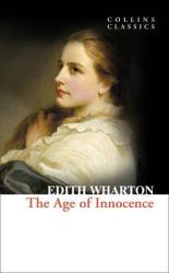 The Age of Innocence - фото обкладинки книги