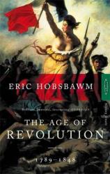 The Age Of Revolution : 1789-1848 - фото обкладинки книги