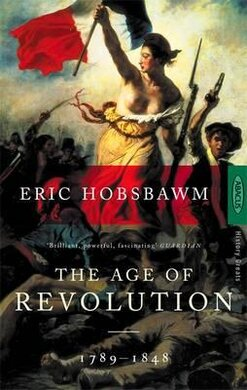 The Age Of Revolution : 1789-1848 - фото книги