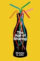 The Age of Sharing - фото обкладинки книги