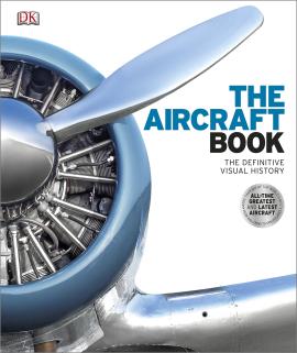 The Aircraft Book - фото книги