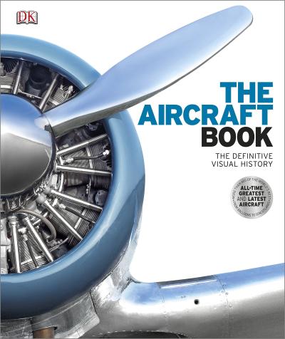 Книга The Aircraft Book