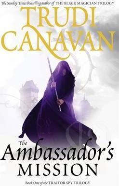 The Ambassador's Mission : Book 1 of the Traitor Spy - фото книги
