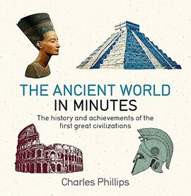 The Ancient World in Minutes - фото книги