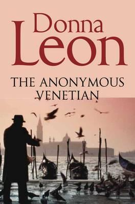 Книга The Anonymous Venetian