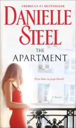 The Apartment - фото обкладинки книги