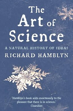 The Art of Science: A Natural History of Ideas - фото книги
