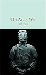 The Art of War - фото обкладинки книги