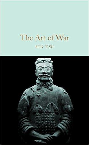 Книга The Art of War