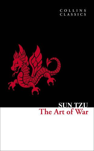 Книга The Art of War