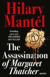 The Assassination of Margaret Thatcher - фото обкладинки книги