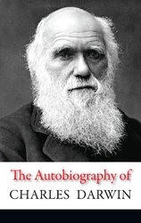The Autobiography of Charles Darwin - фото обкладинки книги