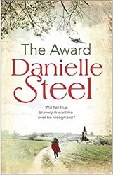 The Award - фото обкладинки книги