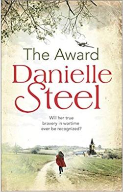 The Award - фото книги