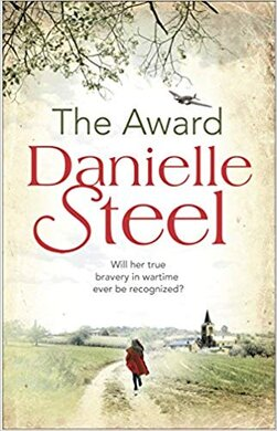 Книга The Award