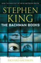 Книга The Bachman Books