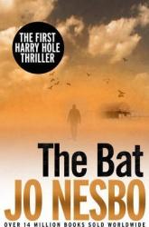 The Bat : Harry Hole 1 - фото обкладинки книги