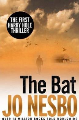 The Bat : Harry Hole 1 - фото книги