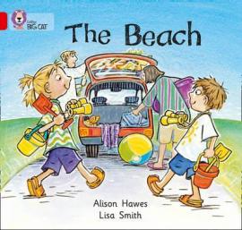 The Beach - фото книги