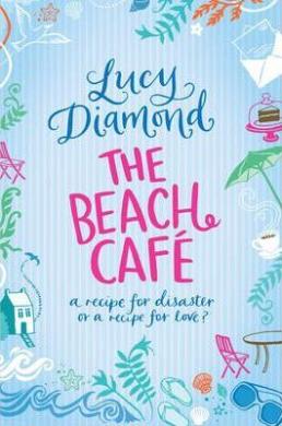 The Beach Cafe - фото книги