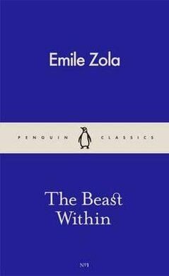 The Beast Within - фото книги