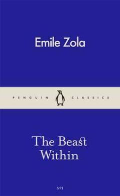Книга The Beast Within