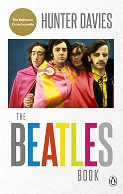 The Beatles Book - фото книги
