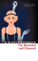 Книга The Beautiful and Damned