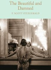 The Beautiful and Damned - фото обкладинки книги