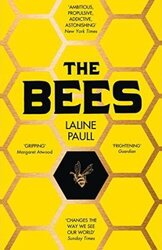 The Bees - фото обкладинки книги