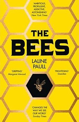 The Bees - фото книги