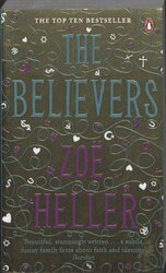 The Believers - фото обкладинки книги