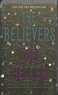 Книга The Believers