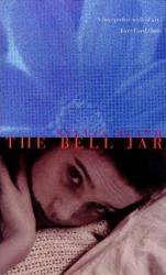 The Bell Jar - фото обкладинки книги