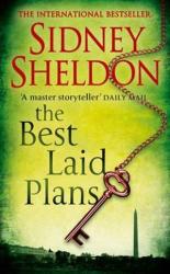 The Best Laid Plans - фото обкладинки книги
