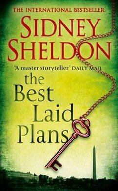 The Best Laid Plans - фото книги