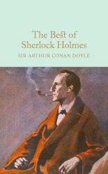 The Best of Sherlock Holmes - фото обкладинки книги