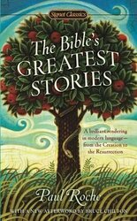 Книга The Bibles Greatest Stories