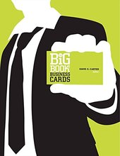 The Big Book of Business Cards - фото обкладинки книги