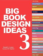 The Big Book of Design Ideas 3 - фото обкладинки книги