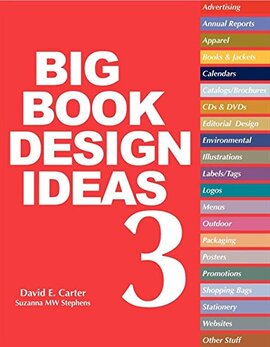 The Big Book of Design Ideas 3 - фото книги
