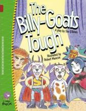 The Billy Goats Tough - фото обкладинки книги
