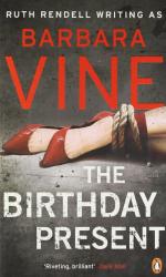 The Birthday Present - фото обкладинки книги