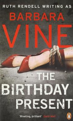 The Birthday Present - фото книги