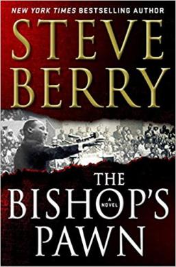 The Bishop's Pawn - фото книги
