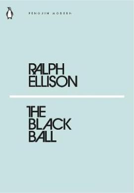 Книга The Black Ball